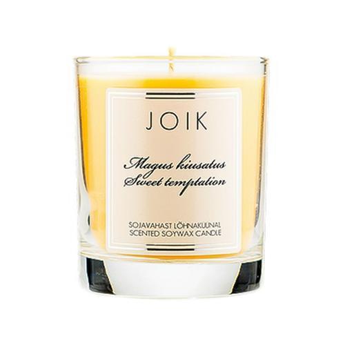 Vonná svíčka Sladké pokušení Joik
