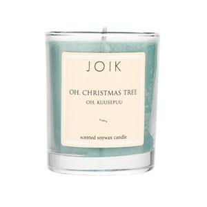 Joik Vonná svíčka Vánoční stromeček