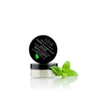 Joik Vyhlazující a čistící pleťová maska s mátou a zeleným čajem
