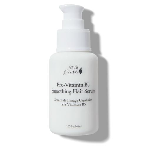 Vyhlazující sérum na vlasy Provitamín B5 100% Pure