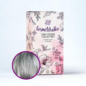 Cosmetikabio Výživa pro vlasy bezbarvá | Cassia