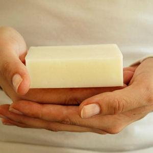 Ponio VZOREČEK Bambucké jemné mýdlo