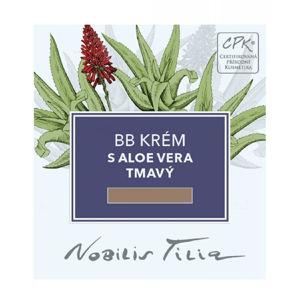 Nobilis Tilia VZOREČEK BB krém s Aloe vera tmavý expirace 1/2021
