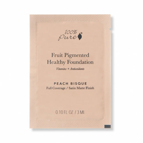 VZOREČEK Fruit Pigmented® Zdravý make-up Peach Bisque 100% Pure