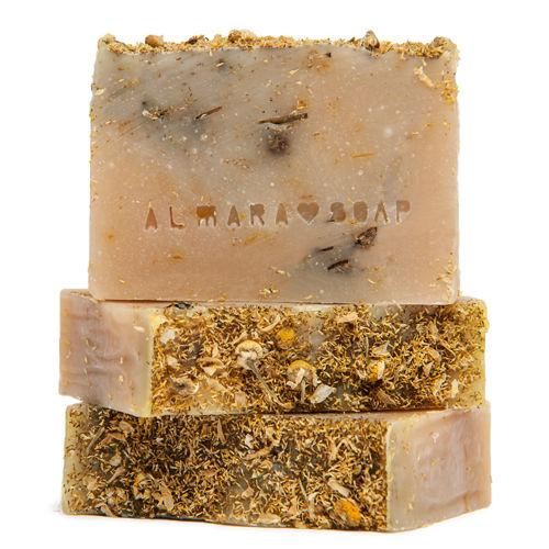 VZOREČEK Přírodní mýdlo Intimní Almara Soap