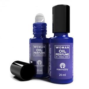 Renovality Woman Oil Perfume