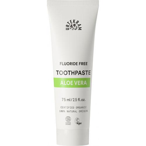 Zubní pasta Aloe vera Urtekram