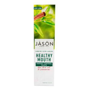 Jāsön Zubní pasta Healthy Mouth