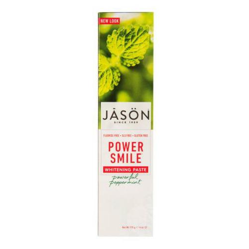 Recenze Zubní pasta Powersmile